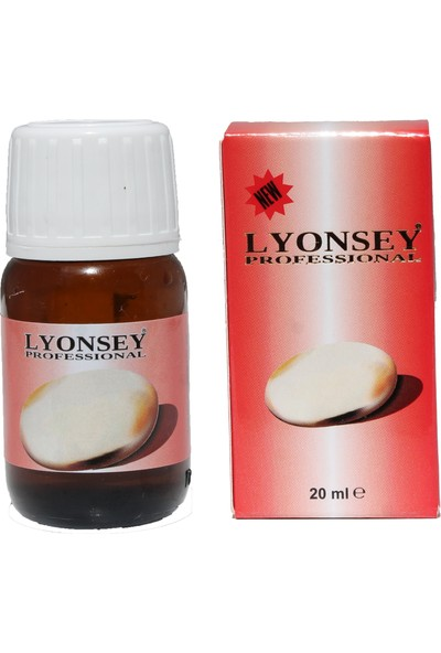 Lyonsey Professional Eğrelti Yağı&Karıca Yumurta Yağı 20 ml