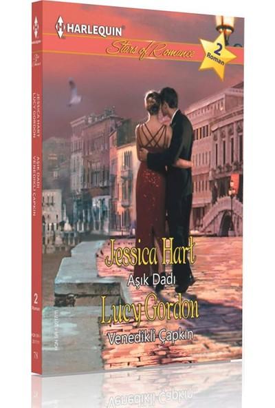Harlequin / Aşık Dadı - Venedikli Çapkın - Beyaz İnci