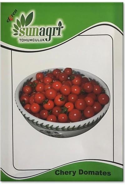 Sunagri Cherry Domates Tohumu (2 Gr.)