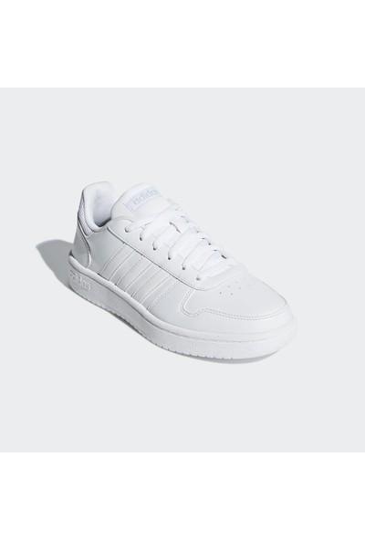 Adidas Kadın Basketbol Ayakkabı B42096 Hoops 2.0