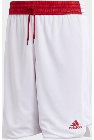 Adidas Çocuk Basketbol Şort Cg1285 Y Rev Crzy Ex S