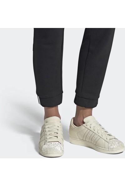Adidas Kadın Günlük Ayakkabı Cg6010 Superstar W