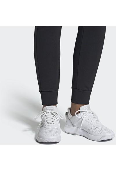 adidas Kadın Tenis Ayakkabı F36262 Courtsmash