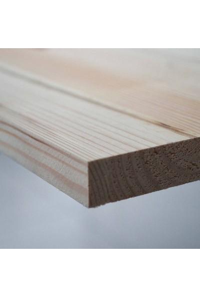 222 Concept Doğal Ağaç 60x40 cm Masif Tablo
