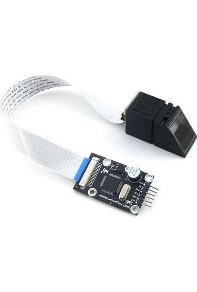 Robocombo Parmak İzi Okuyucu Sensör