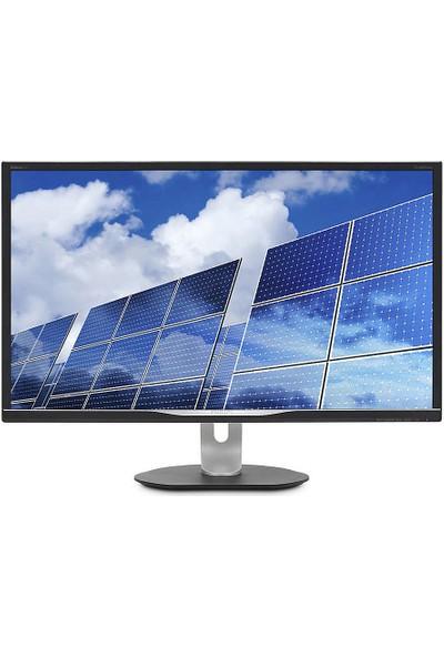 "Philips 328B6QJEB 31.5"" 5ms (HDMI+Analog+Display) QHD IPS Monitör"