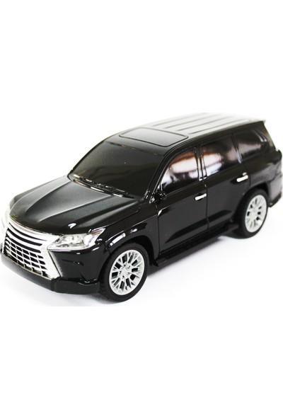 Tigoes Oyuncak Uzaktan Kumandalı Land Rover Siyah