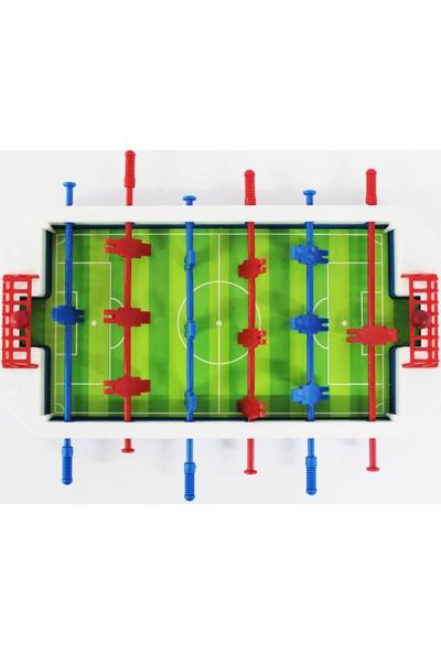 Özmiş Oyuncak Langırt Futbol Oyunu 30 cm
