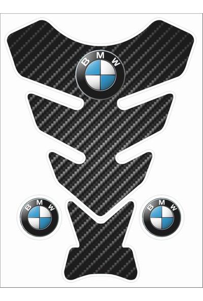 Stickermarket BMW Depo Tank Ped Sticker