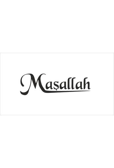 Stickermarket Maşallah Sticker