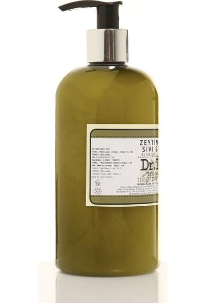 Dr.Tan Natürel Sızma Zeytinyağlı Sıvı Sabun 400 Ml.