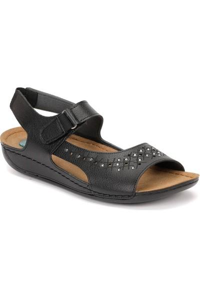 Polaris 81.157352.Z Siyah Kadın Basic Comfort