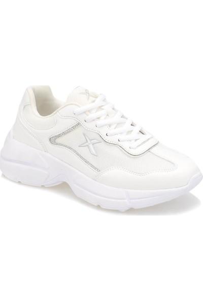 Kinetix Lace W Beyaz Kadın Sneaker Ayakkabı