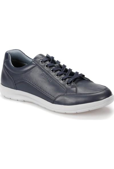 Dockers By Gerli 226262 Lacivert Erkek Deri Modern Ayakkabı