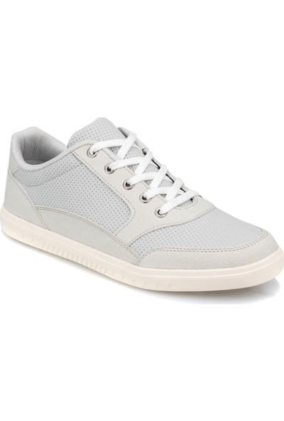Polaris 91.356064.M Gri Erkek Sneaker Ayakkabı