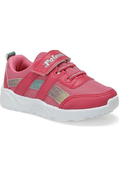 Polaris 91.511300.P Fuşya Kız Çocuk Ayakkabı