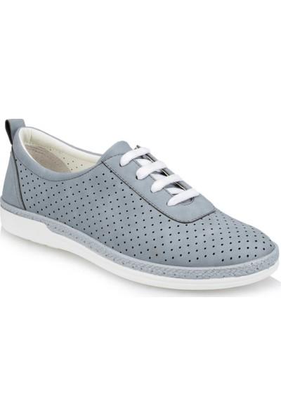 Polaris Trv910014 Mavi Kadın Ayakkabı