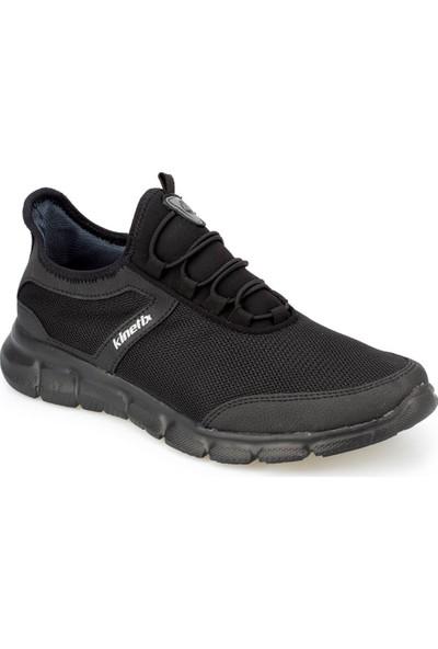 Kinetix Zeplin Siyah Erkek Yürüyüş Ayakkabısı