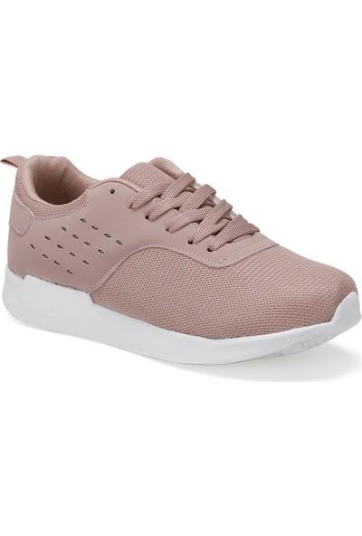 Torex Lorenza W Somon Kadın Sneaker Ayakkabı