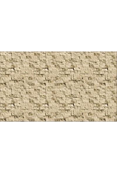 Ardeko 3 Boyutlu Taş Desen Duvar Kağıdı