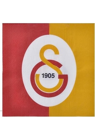 Parti Şöleni Galatasaray Peçete