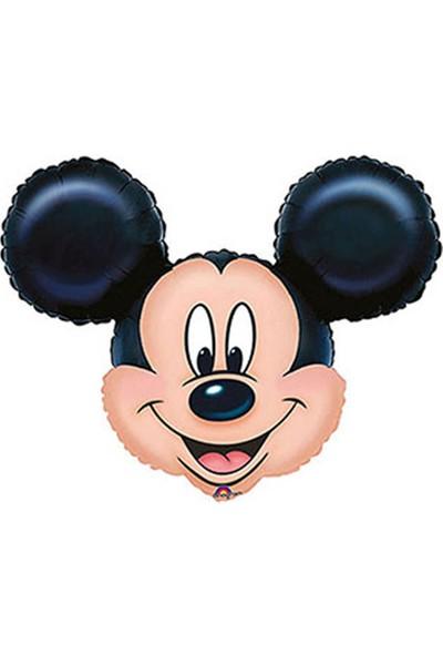 Mickey Mouse Super Shape Folyo Balon 69 cm x 53 cm