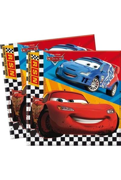 Alins Cars Eko Paket Parti Seti 16 Kişilik