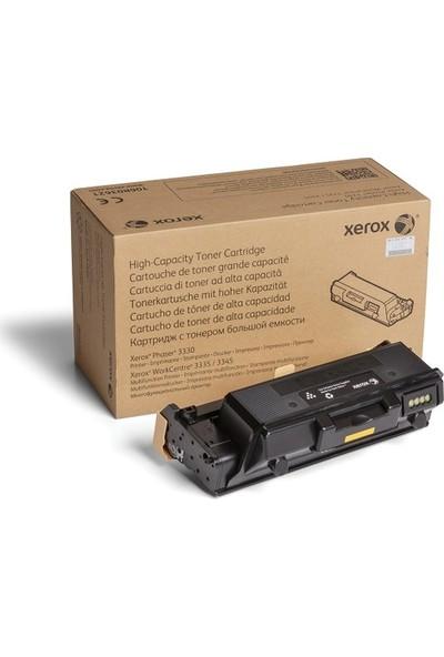 Xerox Phaser 3330-Wc 3335-3345 Siyah Yüksek Kapasi