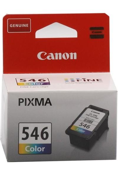 Canon Pıxma Mg2450-2455 Cl-546 Renkli Kartuş