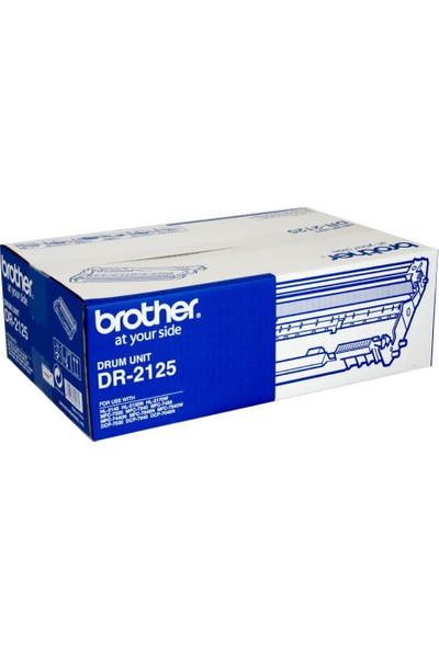 Brother Hl-2140-2150N Dr-2125 12.000 Sayfa Drum