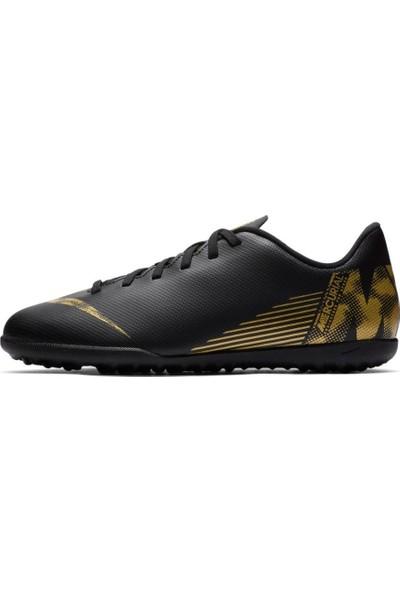 Nike Jr. Vaporx 12 Club (Tf) Artificial-Turf Futbol Ayakkabı Ah7355-077