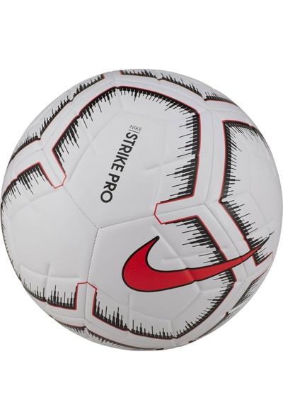 Nike Strk Pro - Size 5 Fifa Futbol Topu Sc3937-100