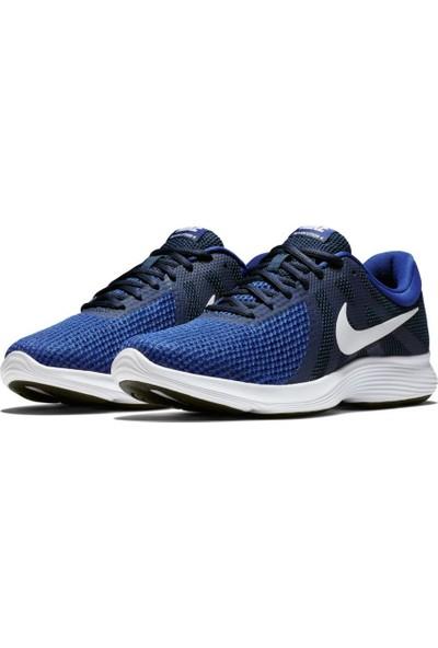 Nike Revolution 4 Running Shoe Erkek Ayakkabı Aj3490-414