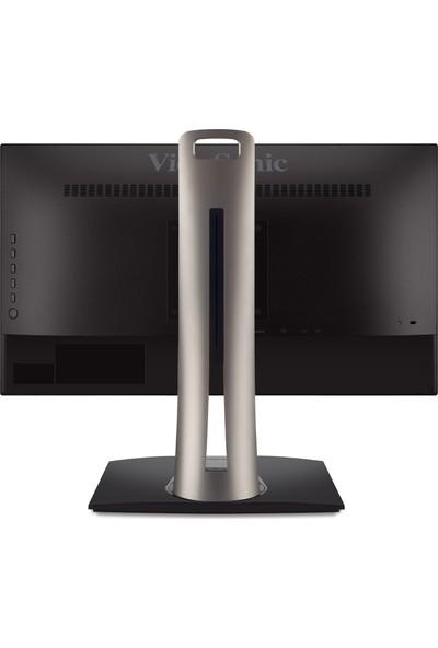 "ViewSonic VP2458 24"" 75Hz 7ms (HDMI+Display) Full HD IPS Monitör"