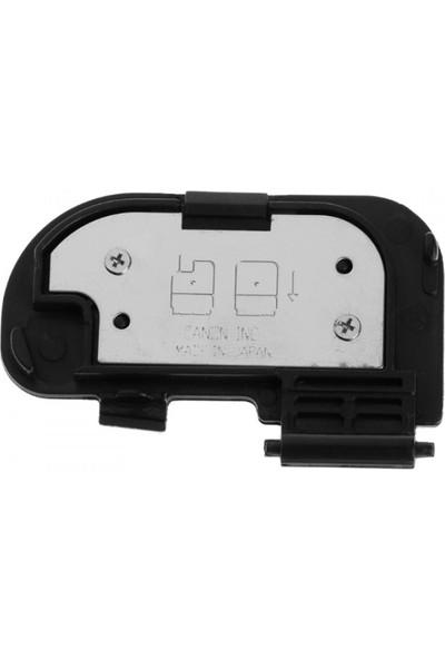 Ayex Canon Eos 60D İçin Batarya (Pil) Yeri Kapağı