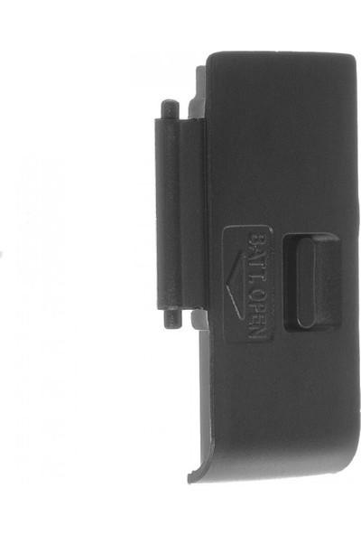 Ayex Canon Eos 550D İçin Batarya (Pil) Yeri Kapağı