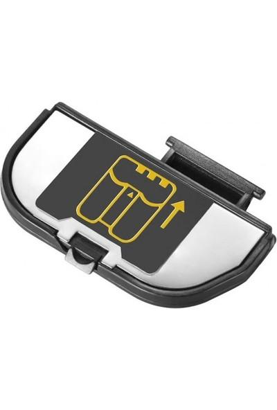 Ayex Nikon D90, D80, D70S, D70, D50 İçin Batarya (Pil) Yeri Kapağı