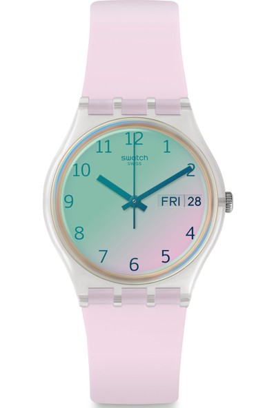 Swatch GE714 Kadın Kol Saati