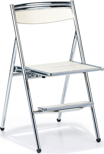 Adas Sandalye Merdivenli Sandalye
