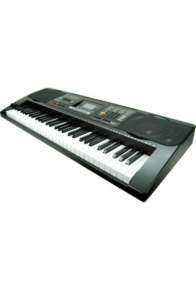 Xenon Org XEK61223 Standart Klavye 61 Tuş
