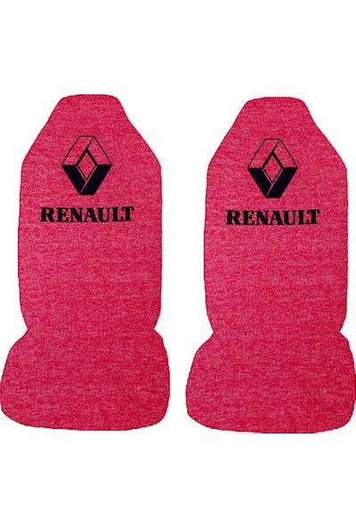 Antwax Renault Oto Koltuk Servis Kılıfı Ön Arka Takım