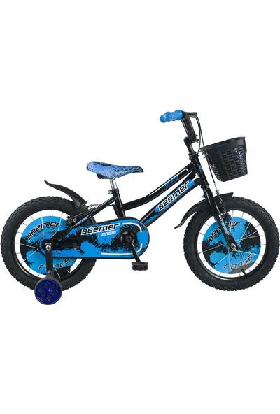 Tunca Beemer 16 Jant 4 - 7 Yaş Çocuk Bisikleti