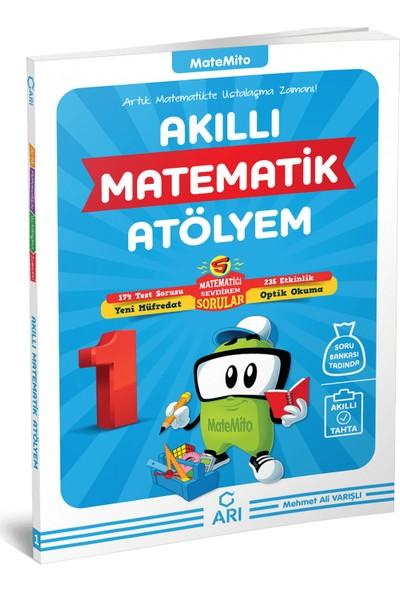 Akıllı Matematik Atölyem 1. Sınıf