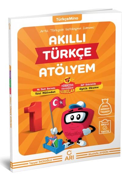 Akıllı Türkçe Atölyem 1. Sınıf