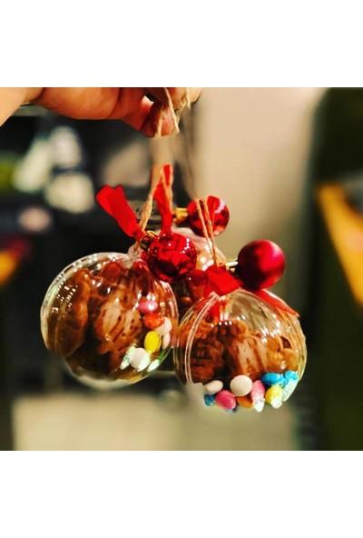 Falbelo Top Şeklinde Draje Çikolata Hediye Kutusu