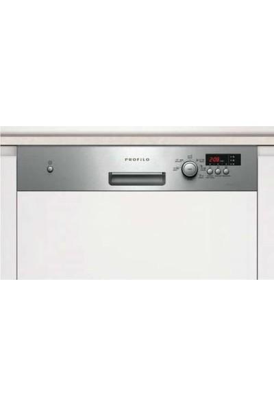 Profilo BMA6252EG A+ 6 Programlı Yarı Ankastre Bulaşık Makinesi