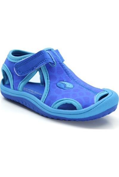 Free Balance 300 Mavi Çocuk Sandalet