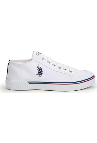 U.S. Polo Assn. Erkek Ayakkabı 50200917-Vr013