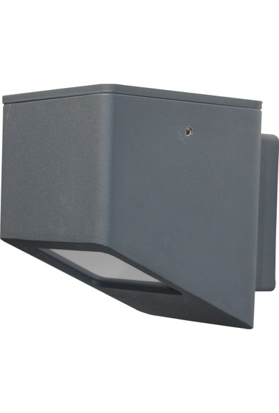 Yakan Aydınlatma Aplik Modern Gu10 120x120 mm Aydınlatma Modern Bollard Lights