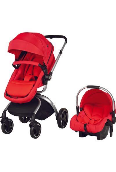 Sunny Baby Velar Bebek Arabası